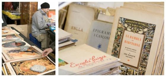 Mercado de libros1