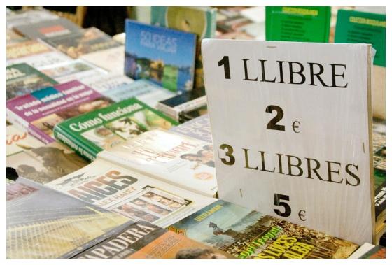 Mercado de libros8