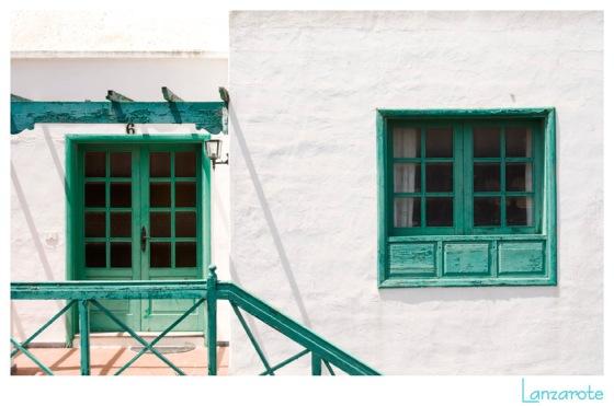 Puerta Lanzarote